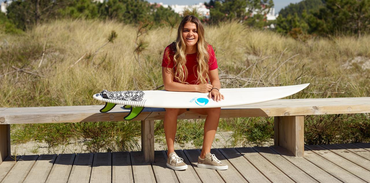 Carol Henrique - Tribe34