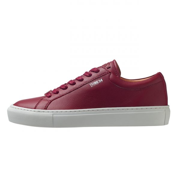 Orion Dark Red